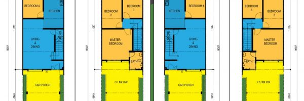 03-SingleProject Ardellia-Floor-Plan