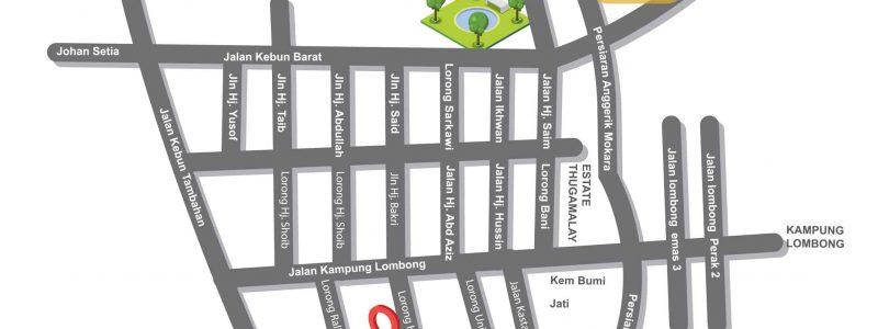 03-SingleProject Ardellia-map